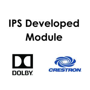 IPS Develpped Module
